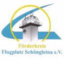 Förderkreis Flugplatz Schöngleina e.V.