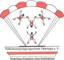 Fallschirm- sportspringer- club Thüringia e. V.