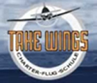 Charterflugschule Take Wings